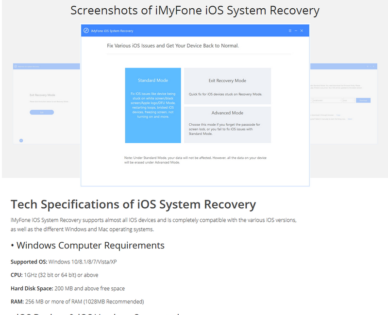 Free Ios Recovery Software For Iphone